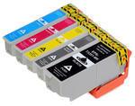 ** Sada 5 inkoustů T3351, T3361,2,3,4 / 33XL do Epson se slevou 10 % !!