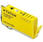 Inkoust HP 903XL / T6M11A kompatibilní, žlutý, 13 ml !!