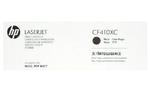 Toner HP CF410XC / HP CLJ Pro M452 originální, černý, CONTRACT, 6.500 str. !!