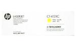 Toner HP CF412XC / HP CLJ Pro M452 originální, žlutý, CONTRACT, 5.000 str. !!