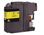 Inkoust LC-525XL Y kompat. s Brother LC-525XLY, žlutý, 15 ml !!
