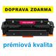 Toner Canon CRG-046HM / kompatibilní, purpurový, 5.000 str. !! - PRÉMIUM - 1/2