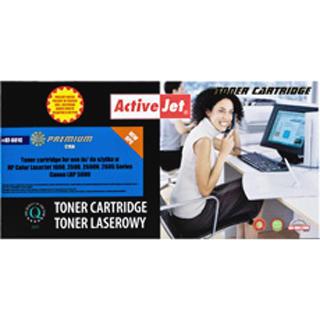 Toner Q6001A / HP CLJ 2600C kompatibilní, azurový, 2.000 str.