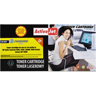 Toner Q6002A / HP CLJ 2600Y kompatibilní, žlutý, 2.000 str.