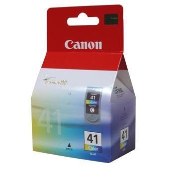 Inkoust Canon CL-41 originální, barevný, 12 ml