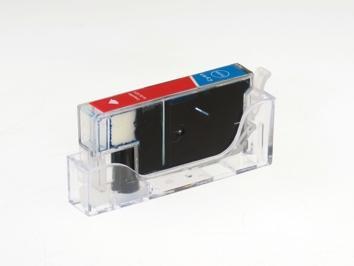 Inkoust CLI-526C kompat. s Canon CLI-526C, azurový, 11 ml