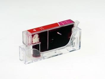 Inkoust CLI-526M kompat. s Canon CLI-526M, purpurový, 11 ml