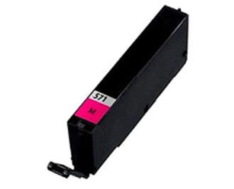 Inkoust CLI-571M XL kompat. s Canon CLI-571M XL, purpurový, 13 ml !!