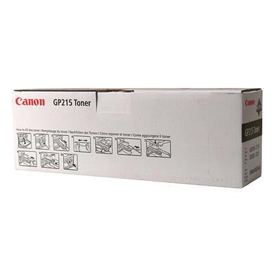 Toner do Canon GP 200, 210, 220, 225, originální, 1x 530 g