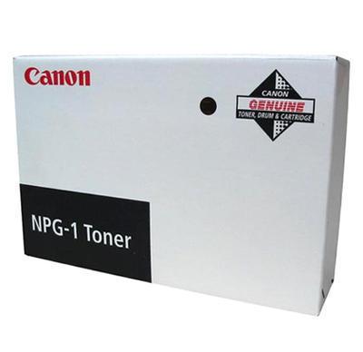 Toner NPG-1 do Canon NP 1215, 1550, 2010, 6020, 6220 - 4 x 190 g, originální