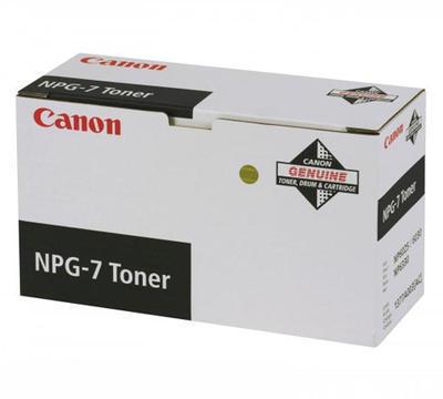 Toner NPG-7 do Canon NP 6025, 6028, 6030, 6330 - 1 x 500 g, originální