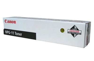 Toner NPG-11 do Canon NP 6012, 6112, 6212, 6312, 6612 - 1 x 280 g, originální