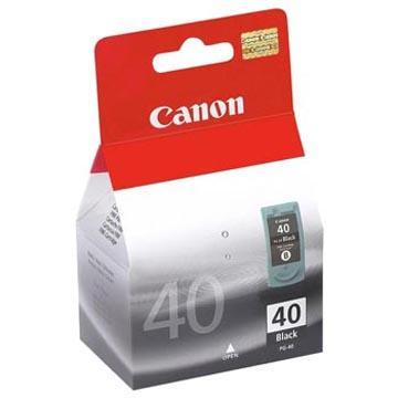 Inkoust Canon PG-40 originální, černý, 16 ml