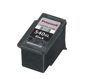 Inkoust PG-540XL kompatibilní s Canon PG-540XL, černý, 24 ml !!