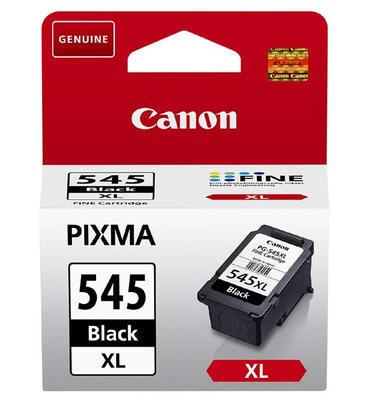 Inkoust Canon PG-545XL originální, černý, 15 ml, 400 str.