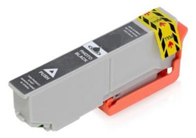Inkoust T3361 kompatibilní s Epson T3361 / 33XL, foto černý, 15 ml !!
