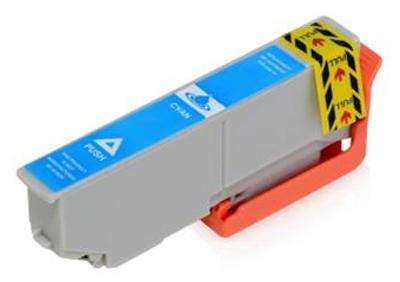 Inkoust T3362 kompatibilní s Epson T3362 / 33XL, azurový, 15 ml !!