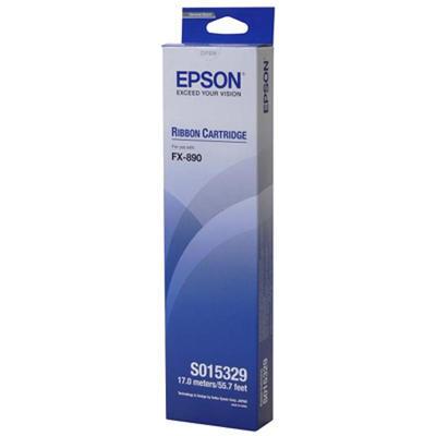 Páska do Epson FX-890 originální, černá