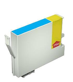 Inkoust T0482 kompatibilní s Epson T0482, azurový, 16 ml !!