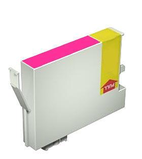 Inkoust T0483 kompatibilní s Epson T0483, purpurový 16 ml !!