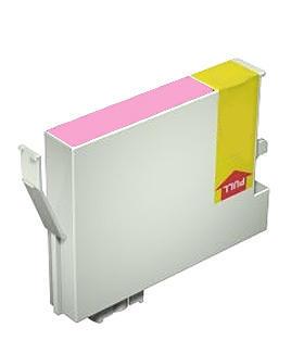 Inkoust T0486 kompatibilní s Epson T0486, světle purpurový, 16 ml !!