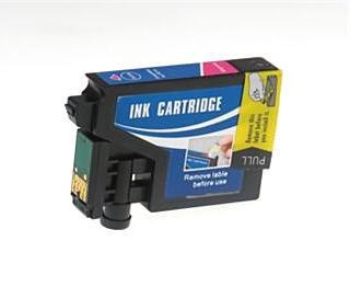 Inkoust T0613 kompatibilní s Epson T0613, purpurový, 17 ml !!