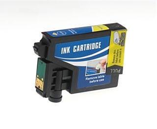 Inkoust T0614 kompatibilní s Epson T0614, žlutý, 17 ml !!