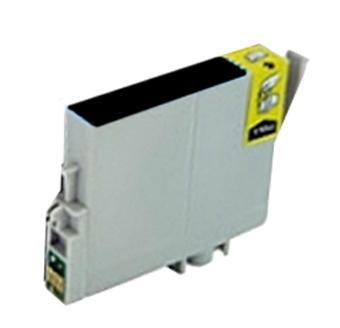 Inkoust T0801 kompatibilní s Epson T0801, černý, 15 ml !!