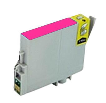 Inkoust T0803 kompatibilní s Epson T0803, purpurový, 15 ml !!