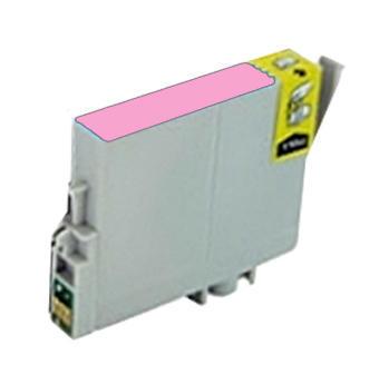 Inkoust T0806 kompatibilní s Epson T0806, světle purpurový, 15 ml !!