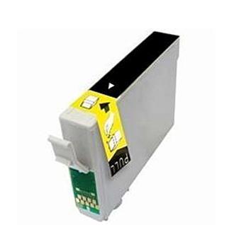 Inkoust T1281 kompatibilní s Epson T1281, černý, 11 ml !!