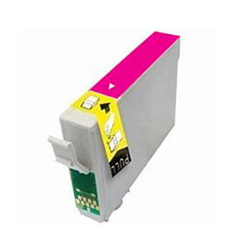 Inkoust T1283 kompatibilní s Epson T1283, purpurový, 11 ml !!