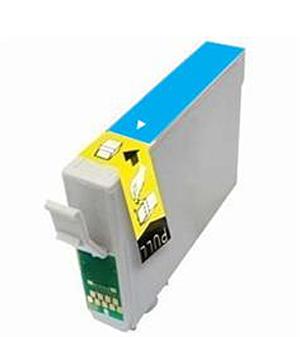 Inkoust Epson T1292 kompatibilní, azurový, 12 ml !!