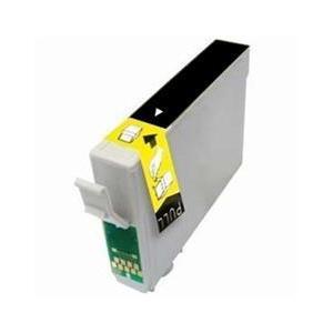 Inkoust Epson 18XL / T1811 kompatibilní, černý, 15 ml !!
