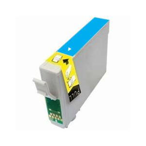 Inkoust T1812 kompatibilní s Epson T1812 / 18XL, azurový, 10-12 ml !!