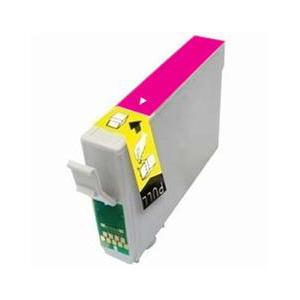 Inkoust Epson 18XL / T1813 kompatibilní, purpurový, 12 ml !!