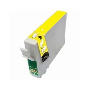 Inkoust T1814 kompatibilní s Epson T1814 / 18XL, žlutý, 12 ml !!