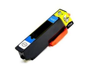 Inkoust Epson 24XL / T2431 kompatibilní, černý, 12 ml !!