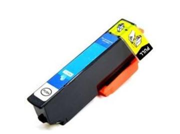 Inkoust T2432 kompatibilní s Epson T2432 / 24XL, azurový, 12 ml !!