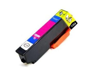 Inkoust T2433 kompatibilní s Epson T2433 / 24XL, purpurový, 12 ml !!