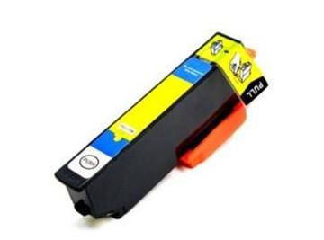 Inkoust T2434 kompatibilní s Epson T2434 / 24XL, žlutý, 12 ml !!