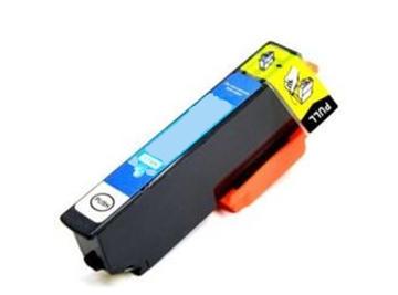 Inkoust T2435 kompatibilní s Epson T2435 / 24XL, světle azurový, 12 ml !!