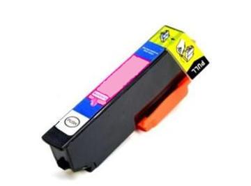 Inkoust T2436 kompatibilní s Epson T2436 / 24XL, světle purpurový, 12 ml !!