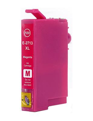 Inkoust T2713 kompatibilní s Epson T2713 / 27XL, purpurový, 17 ml !!