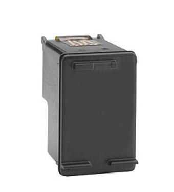 Inkoust HP 336 / C9362E kompatibilní, černý, 10 ml !!