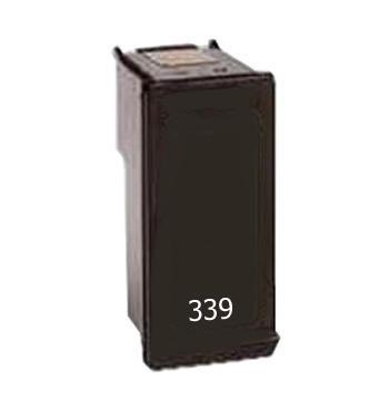 Inkoust HP 339 / C8767E kompatibilní, černý, 30 ml !!