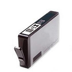 Inkoust HP 364XL / CB322EE kompatibilní, foto černý, 12 ml !!