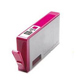 Inkoust HP 364XL / CB324EE kompatibilní, purpurový, 15 ml !!