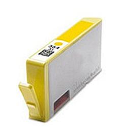 Inkoust HP 364XL / CB325EE kompatibilní, žlutý, 15 ml !!