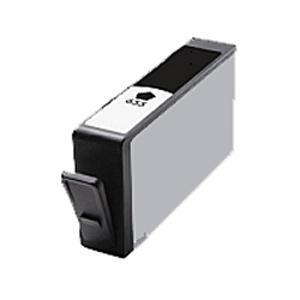 Inkoust HP 655 / CZ109AE kompatibilní, černý, 22 ml !!